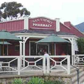 Photo of Montecito Coffee Shop