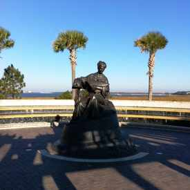 Photo of Mt Pleasant Pier, Harry M. Hallman, Junior Boulevard, Mount Pleasant, SC