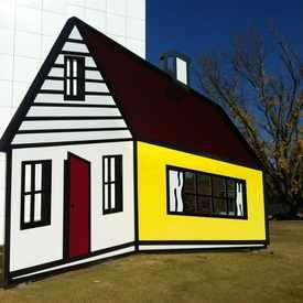 Photo of House III