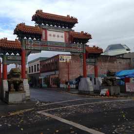 Photo of Gates To Chinatown