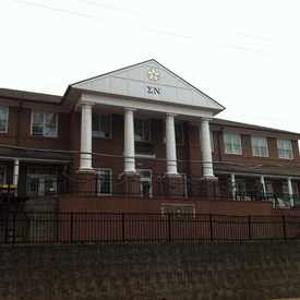 Photo of Sigma Nu Fraternity