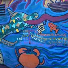 Photo of King Pool, Hopkins Street, Berkeley, CA