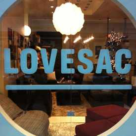 Photo of Lovesac
