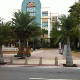 Photo of Mandel Public Library of West Palm Beach