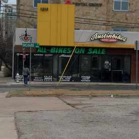 Photo of Austin Bike Station