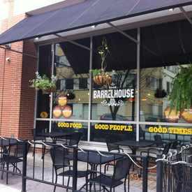 Photo of The Barrelhouse