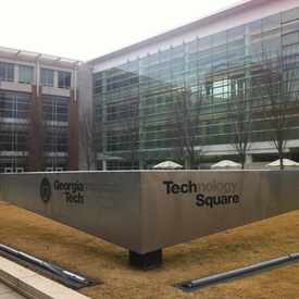 Photo of Technology Square