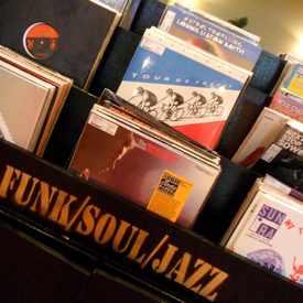Photo of 720 Music, Clothing & Cafe