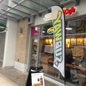 Photo of Subway Cafe