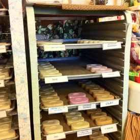 Photo of Jay Design Handmade Soap