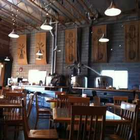 Photo of Alameda Brewhouse