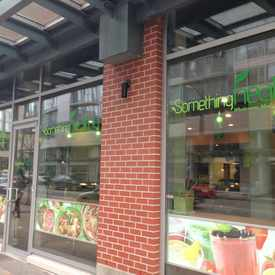 Photo of Something Healthy Wholesome Meals & Juice Bar