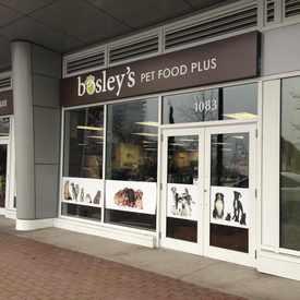Photo of Bosley's Pet Food Plus