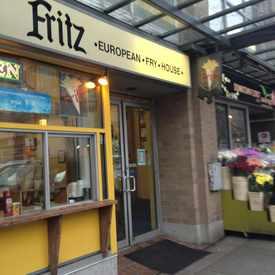 Photo of Fritz European Fry House
