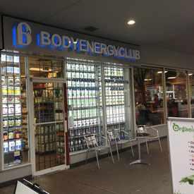 Photo of Body Energy Club