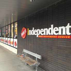 Photo of Independent Grocer