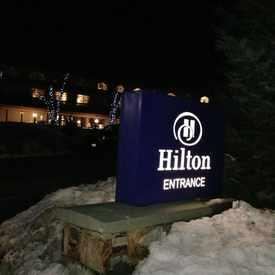 Photo of The Hilton