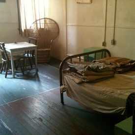 Photo of American Backpacker's Hostel