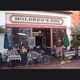 Photo of Holdren's Steaks & Seafood