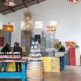 Photo of Municipal Winemakers