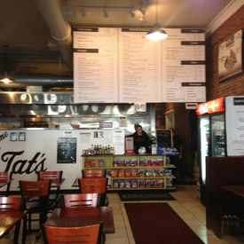 Photo of TAT'S Delicatessen