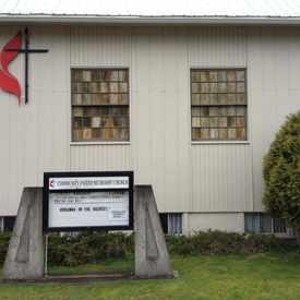 Photo of Community United Methodist Church