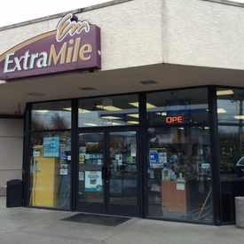 Photo of Chevron / Extra Mile