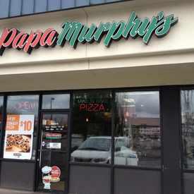 Photo of Papa Murphy's Take 'N' Bake Pizza