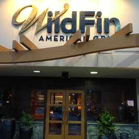 Photo of WildFin American Grill - Issaquah
