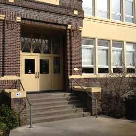 Photo of Old Redmond Schoolhouse Community Center