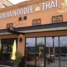 Photo of Racha Noodles & Thai