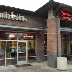 Photo of Garlic Jim's Famous Gourmet Pizza