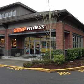 Photo of Snap Fitness Redmond
