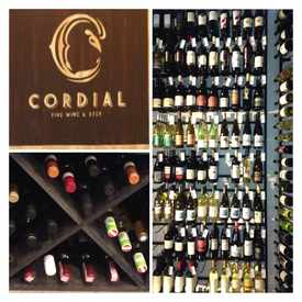 Photo of Cordial Fine Wine