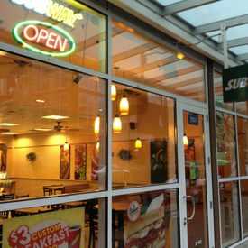 Photo of SUBWAY® Restaurants