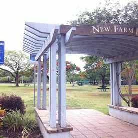 Photo of New Farm Park