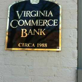 Photo of Virginia Commerce Bank