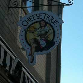 Photo of Cheesetique Specialty Cheese