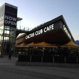 Photo of Cactus Club Cafe