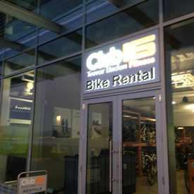 Photo of Club 16 Bike Rental