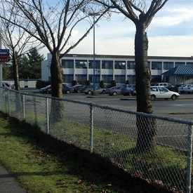 Photo of Aldergrove Community Secondary School