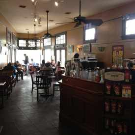 Photo of CC'S Community Coffee House