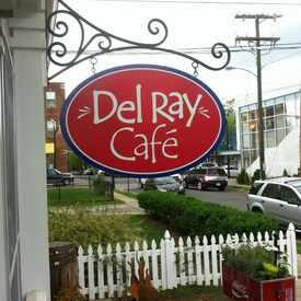 Photo of Del Ray Café