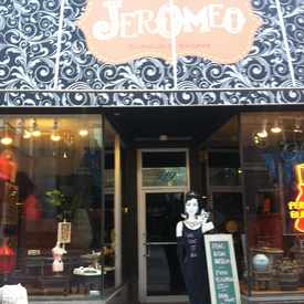 Photo of Jeromeo