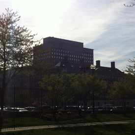 Photo of Henry Ford Hospital