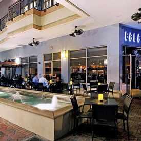 Photo of Balans Restaurant & Bar, Brickell