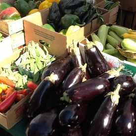 Photo of Flat Iron Park Farmer's Market
