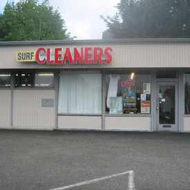 Photo of Surf Cleaners