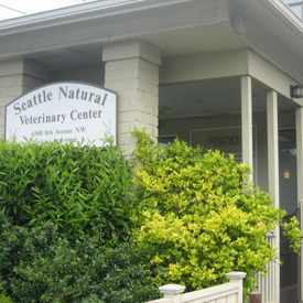 Photo of Seattle Natural Veterinary Center