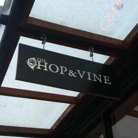 Photo of The Hop & Vine